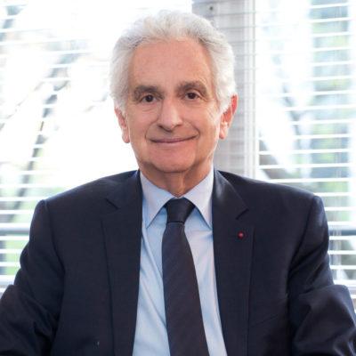 Lucien Jibert