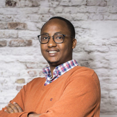 Fabrice Munyempundu