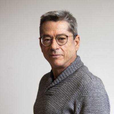 Frédéric Hauye