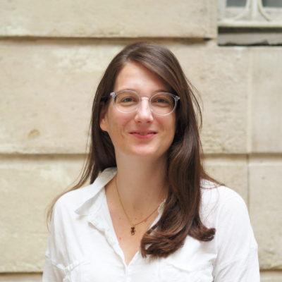 Juliette Bourgeois