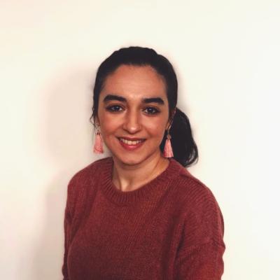 Karima Tahran