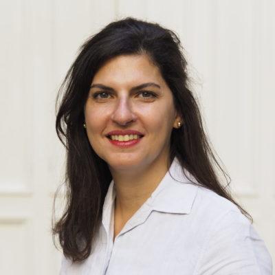 Lara Barghout