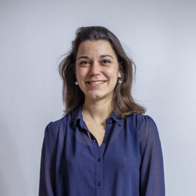 Pauline Duhault